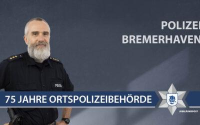 GRUSSWORT DES LEITERS DES FÜHRUNGSSTABS